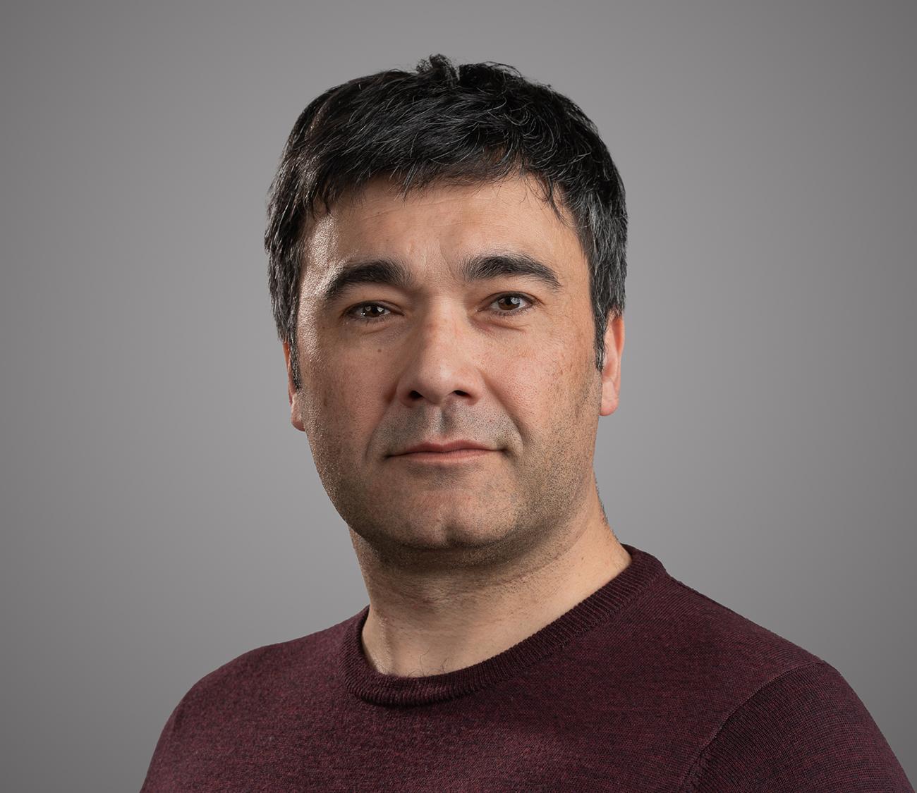 Cristian Gallo