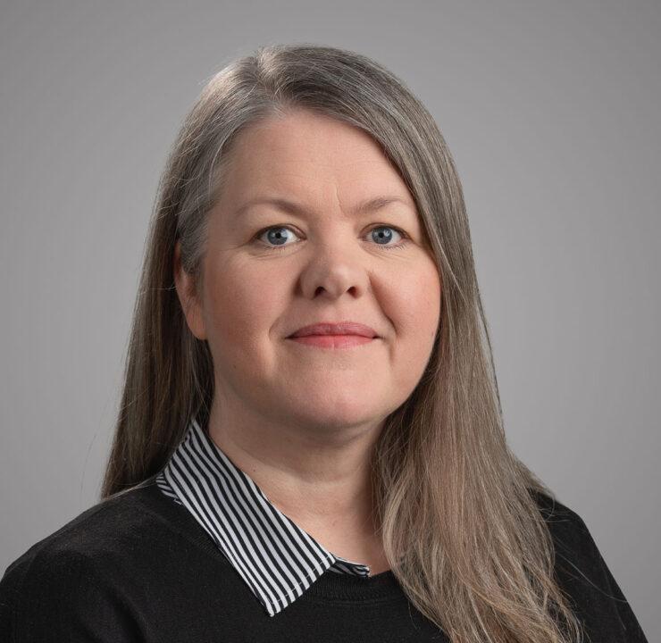 Friðbjörg Matthíasdóttir